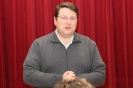 Begrüßung durch Pfr. Udo Klösel
