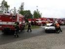 130 Jahre Freiwillige Feuerwehr Strašice