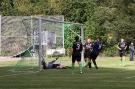 0:1 für Spartak Strašice