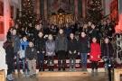 Weihnachtskonzert in Hohenfels