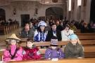 Faschingspredigt 2015