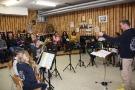 Nachwuchsorchester spielt zum Auftakt