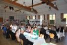 Jubiläumsfeier im Keltensaal