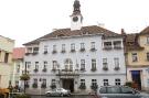 Rathaus von Rožmitál