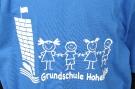 Shirt der Grundschule