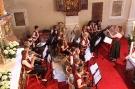 Premiere des Nachwuchsorchester