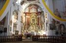 Maria-Hilf-Kirche in Amberg