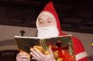 Nikolaus bei der Weihnachtsfeier