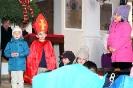 Kindergarten gestaltet Familiengottesdienst