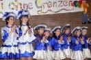 Tanzgirls und Kindergarde