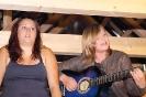 Lena & Verena beim Weinfest