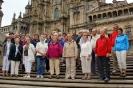 Pilgerwanderreise vom 25. bis zum 31. August 2011