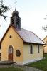 Franziskus-Kapelle in Markstetten