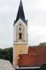 Die Hohenfelser Kirche wurde im September 1789 geweiht.