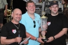 Pokalgewinner FCB Fanclub Hohenschambach