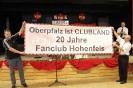 20 Jahre FCN-Fanclub