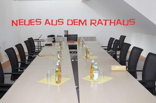 Sitzung vom 17. Januar 2012