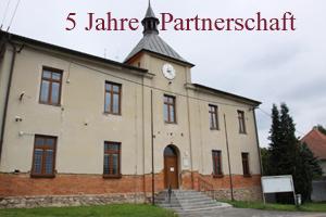 Rathaus Strašice