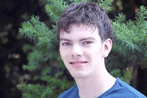 Philipp Eichenseer belegte den 4. Platz