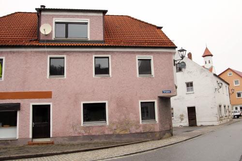 Standort Henselhaus