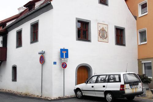Standort Kommunbrauhaus