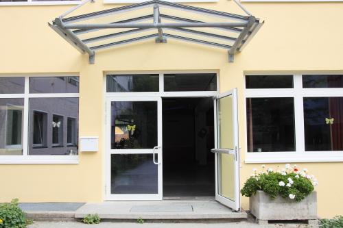 Grundschule Hohenfels