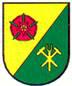 Wappen von Strašice
