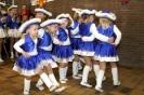Senioren feiern Fasching