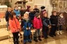 Adventsgottesdienst des Kindergartens_1