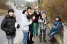Blaskapelle spielt 2012 an