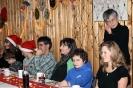Weihnachtsfeier bei der Blaskapelle