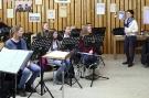 Orchestercoaching bei der Blaskapelle